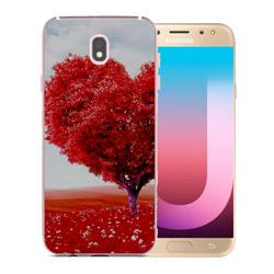 Capinha de Celular Samsung Galaxy J7 Pro - 1 unidade - 74x150mm em PS Transparente  - 4x0 - Sem Cobertura -  (cód. 19538)