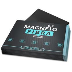 Imã para Porta de Carro - 1 unidade - 300x400mm em Manta Magnética 0,3mm  - 4x0 - Sem Cobertura -  (cód. 24649)