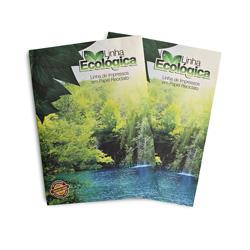 Kit de Amostra Ecológico