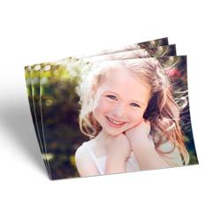 Revelação de Fotos - 250 unidades - 100x150mm em Premium 210g - 4x0 - Fosca - Sem Borda (cód. 21642)