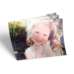 Revelação de Fotos - 500 unidades - 100x150mm em Premium 210g - 4x0 - Brilhante - Sem Borda (cód. 21631)